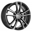 Racing Wheels Classic H-346 6.5x15 5/100 DIA 67.1 GM-F/P