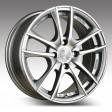 Racing Wheels Classic H-505 6.5x15 5/100 DIA 67.1 SDS F/P