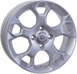 Acacia WSP Italy Ford (W951 Nurnberg) 6.5x16 4/108 DIA 63.3 silver