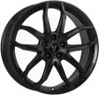 Rial Lucca 7.5x17 5/100 DIA 57.1 diamond black