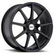 TSW Interlagos 7.5x18 5/114.3 DIA 76 matte black