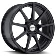 TSW Interlagos 8x18 5/114.3 DIA 76 matte black