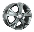 Replica Volkswagen VW42 6x15 5/112 DIA 57.1 GM