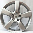 Replica Volkswagen W451 Dhaka 8x18 5/120 DIA 65.1 silver polished NEW
