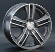 LS Wheels 191 8x18 5/112 DIA 66.6 GMF