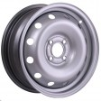 Magnetto 15002 S AM Renault 6x15 4/100 DIA 60.1 silver