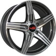 Replica Mercedes MR111 7.5x16 5/112 DIA 66.6 SF