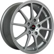 Yokatta Model Forged-521 6.5x16 5/112 DIA 66.6 GMF