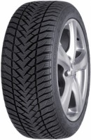 Фото Goodyear Eagle UltraGrip GW-3