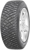 Фото Goodyear UltraGrip Ice Arctic