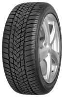 Фото Goodyear UltraGrip Performance SUV