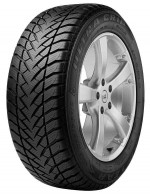 Фото Goodyear UltraGrip+ SUV