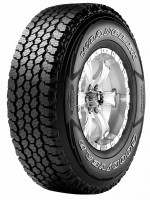 Фото Goodyear Wrangler All-Terrain Adventure kevlar