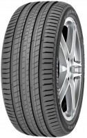 Фото Michelin Latitude Sport 3