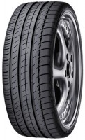 Фото Michelin Pilot Sport PS2