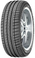 Фото Michelin Pilot Sport PS3