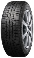 Фото Michelin X-Ice 3 (XI3)