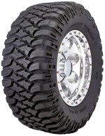 Фото Mickey Thompson Baja MTZ Radial
