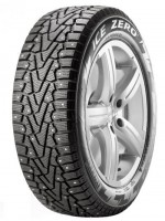 Фото Pirelli Winter Ice Zero