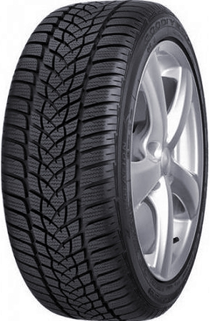 Фото Goodyear UltraGrip Performance 2