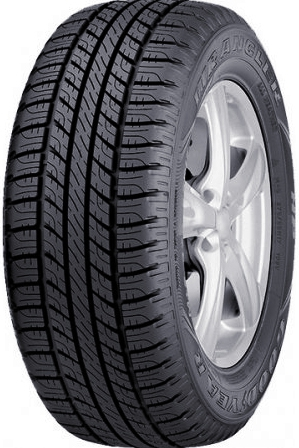 Фото Goodyear Wrangler HP All-Weather