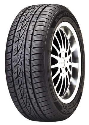 Фото Hankook Winter I*Cept Evo W310