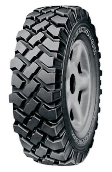Фото Michelin 4x4 O/R XZL