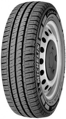 Фото Michelin Agilis