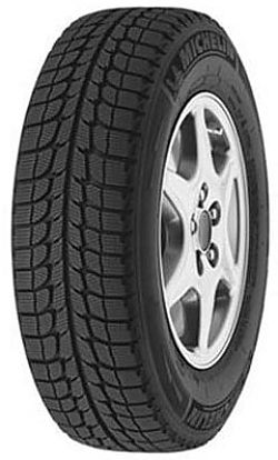 Фото Michelin Latitude X-Ice (LXI)
