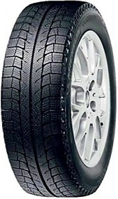 Фото Michelin Latitude X-Ice 2 (LXI2)