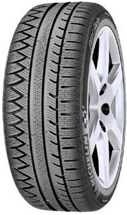Фото Michelin Pilot Alpin PA3