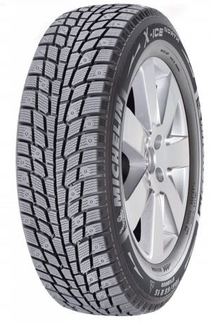 Фото Michelin X-Ice North (XIN)