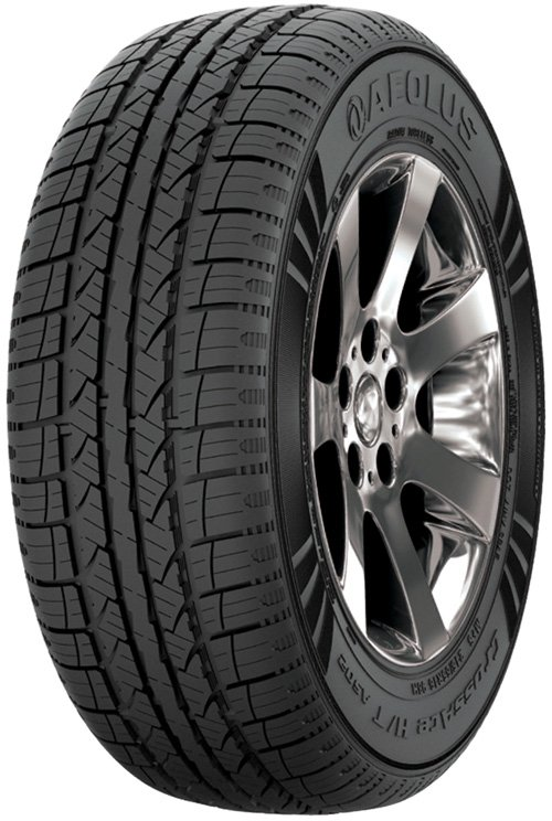 Aeolus Cross ACE H/T AS02 225/75 R16 115/112S