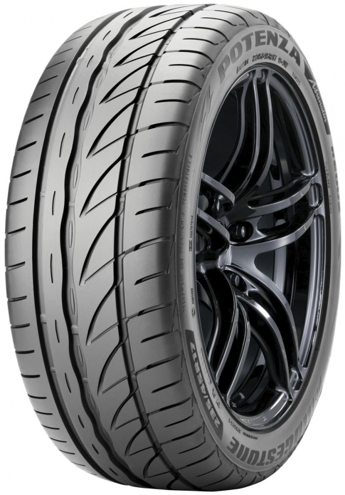 Фото Bridgestone Potenza Adrenalin RE002