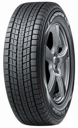 Фото Dunlop Winter MAXX SJ8