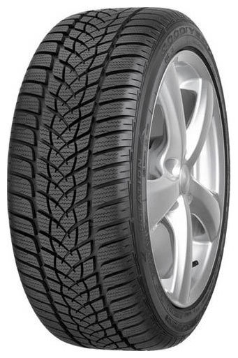 Goodyear UltraGrip Performance SUV 235/60 R17 102H Германия SUV
