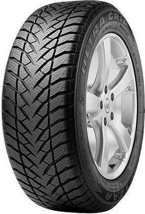 Фото Goodyear UltraGrip SUV