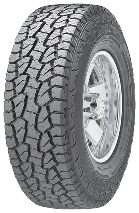 Фото Hankook Dynapro AT-m RF10