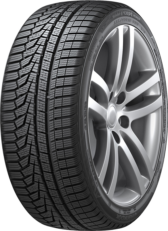 Фото Hankook Winter I*Cept Evo2 W320