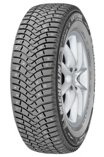 Фото Michelin Latitude X-ICE North 2 (LXIN2)