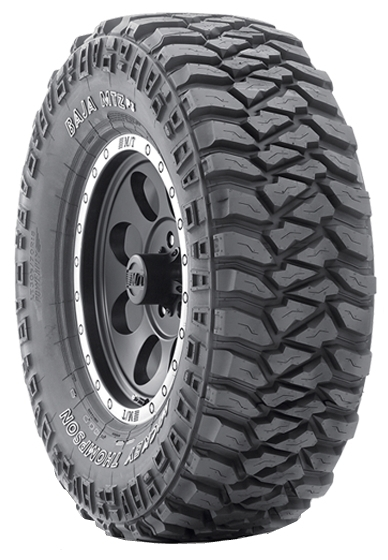 Фото Mickey Thompson Baja MTZ P3