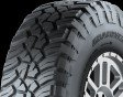 General Tire Grabber X3 LT30/9.5 R15 104Q Южная Африка 6PR FR
