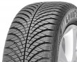 Goodyear Vector 4Seasons SUV Gen-2 255/55 R18 109V Германия SUV XL FP