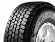 Goodyear Wrangler All-Terrain Adventure with Kevlar 255/55 R19 111H Германия XL