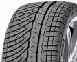 Michelin Pilot Alpin PA4 245/55 R17 102V XL