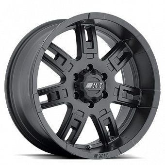 Mickey Thompson Wheels Sidebiter II 8x16 6x139,7 ET0 dia 106,1 black