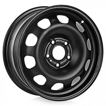 Magnetto 16003 AM Renault Duster 6,5x16 5x114,3 ET50 dia 66,1 Black Россия
