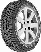 Michelin X-Ice North 3 (XIN3) 275/40 R19 105H XL Европа шип