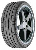 Michelin Pilot Super Sport 225/40 ZR19 93Y XL