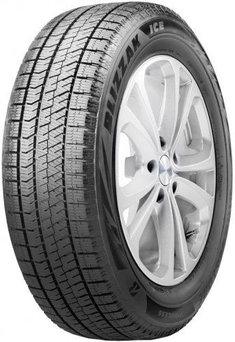 Шины Bridgestone Blizzak Ice 205/65 R15 99T XL нешип - 1